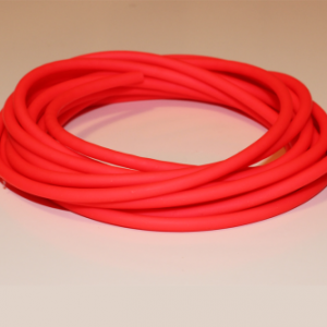 HIGHEST QUALITY AMBERCORE HOLLOW POLE ELASTIC RATED 16-20  2.5m length