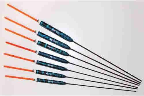 NG XT Xtra Tough Pellet Pencil Nick Gilbert Pole Floats